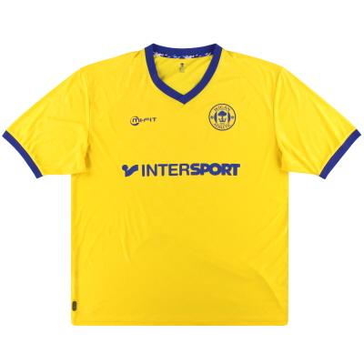 2014-15 Wigan Athletic Away Shirt *Mint* XX