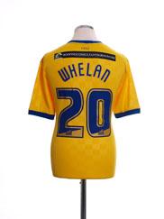 2014-15 Wigan Mi-Fit Away Shirt Whelan #20 *w/tags* M