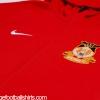 2014-15 Wrexham '150th Anniversary' Nike Hoodie *BNWT* S