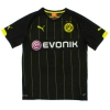 2014-16 Borussia Dortmund Away Shirt Aubameyang #17 *Mint* M