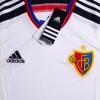 2014-16 FC Basel Player Issue Away Shirt *BNIB*