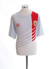 Gibraltar  Fora camisa (Original)