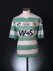 2015 Yeovil Town 'F.A. Cup' Home Shirt *BNWT* XL