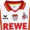2014 FC Koln Erima Karneval Shirt *As New*