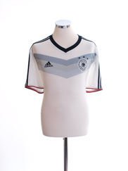 2014 Germany Training Shirt L