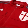 2015-16 AC Milan adidas Anthem Track Jacket *BNIB*