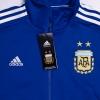 2015-16 Argentina adidas Anthem Track Jacket *BNIB*