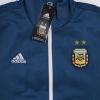 2015-16 Argentina Track Jacket *BNIB*