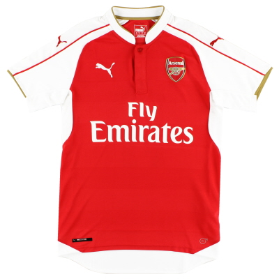 Arsenal  home baju (Original)