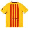 2015-16 Barcelona Nike Away Shirt *Mint* L