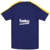 2015-16 Barcelona Nike Training Shirt *Mint* S