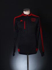 2015-16 Bayer Leverkusen adidas Anthem Jacket *BNIB*