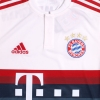 2015-16 Bayern Munich Away Shirt *Mint* S