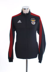2015-16 Benfica adidas Anthem Jacket M