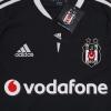 2015-16 Besiktas Third Shirt L/S *BNIB*