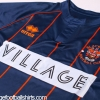 2015-16 Blackpool Away Shirt *BNIB*