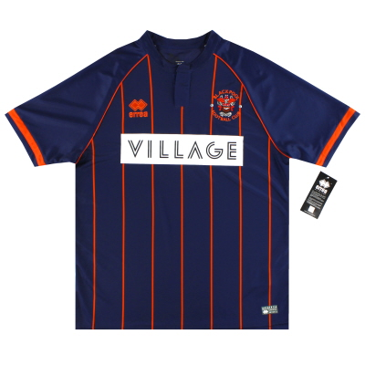 Blackpool  Away baju (Original)