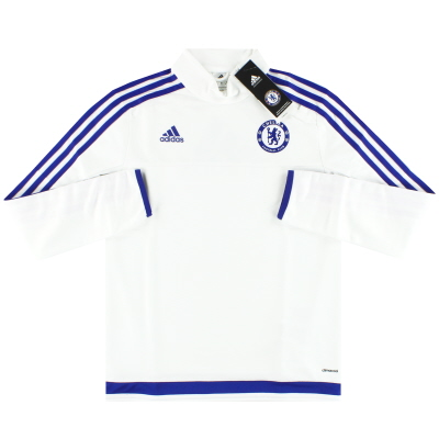 2015-16 Chelsea adidas Training Top Y