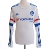 2015-16 Chelsea Away Shirt Hazard #10 L/S M
