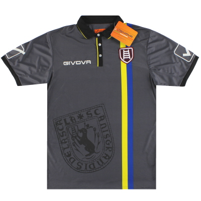 2015-16 Chievo Verona Givova Third Shirt *BNIB* XL