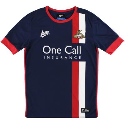 2015-16 Doncaster Rovers Avec Away Shirt XL.Boys