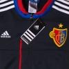 2015-16 FC Basel adidas Anthem Jacket *BNIB*