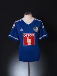 2015-16 FC Luzern Home Shirt *BNIB*