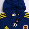 2015-16 Fenerbahce adidas Rain Jacket *BNIB*