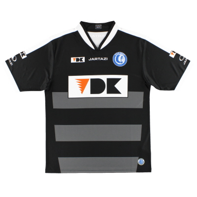 2015-16 Gent Jartazi Third Shirt *As New* S/M