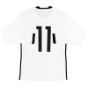2015-16 Germany Adizero Player Issue Home Shirt #11 L/S L