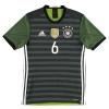 2015-16 Germany Away Shirt Khedira #6 S
