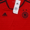 2015-16 Germany Women's Away Shirt *BNIB*