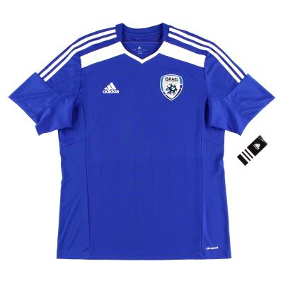 2015-16 Israel Home Shirt *w/tags*