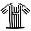2015-16 Juventus Adizero Home Shirt Dybala #21 XL