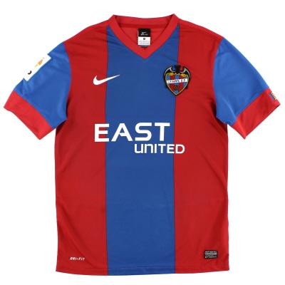 2015-16 Levante Home Shirt S