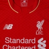 2015-16 Liverpool Home Shirt L