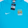 2015-16 Manchester City Training Jacket *BNWT*