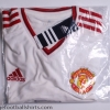 2015-16 Manchester United Away Shirt L/S *BNIB*