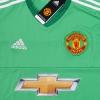 2015-16 Manchester United Goalkeeper Shirt *BNIB*