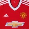 2015-16 Manchester United Home Shirt XXXXL