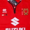 2015-16 MK Dons Away Shirt *BNWT* S