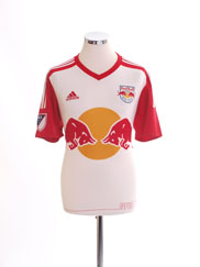 2015-16 New York Red Bulls Home Shirt *BNIB*