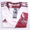 2015-16 Nurnberg Away Shirt *BNIB*