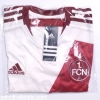 2015-16 Nurnberg Away Shirt *BNIB* S.Boys