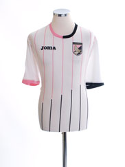 2015-16 Palermo Away Shirt XXL