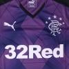 2015-16 Rangers Third Shirt *BNIB*