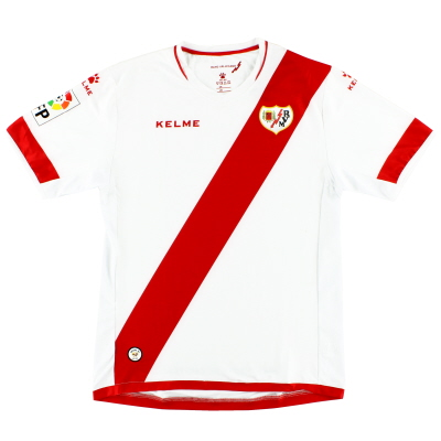 Rayo Vallecano  Home shirt (Original)