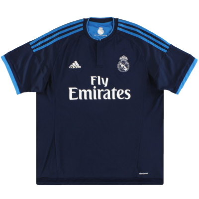 Real Madrid  Tredje tröja (Original)