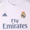 2015-16 Real Madrid Home Shirt *Mint* L