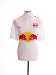 Retro Red Bull Salzburg Shirt